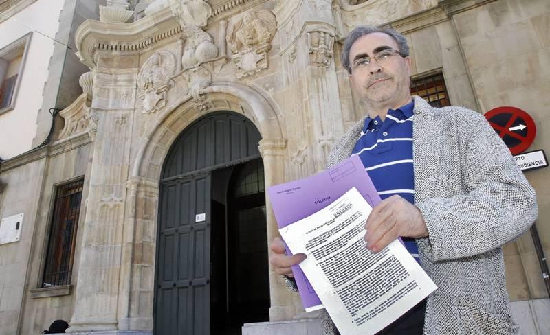Alejandro Calleja (Foto: Diario de León)