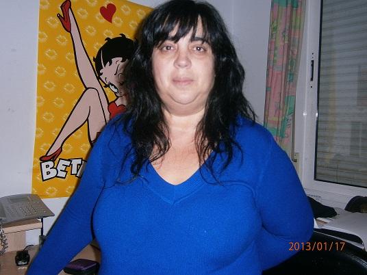 Bienvenida Lara, madre del niño de Tarragona[Clic para ampliar la imagen]